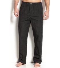 polo ralph lauren men's pajamas, soho pants