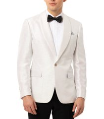 tallia men's slim-fit vibrante dinner jacket