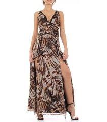 lange jurk guess 02g811-7068z