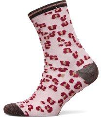 caree sock lingerie hosiery socks rosa unmade copenhagen
