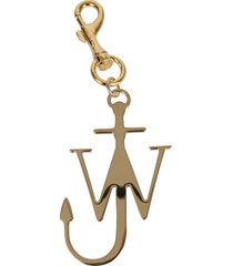 j.w. anderson anchor key chain