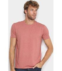 camiseta vr cool modal masculina - masculino