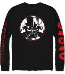 star wars darth vader men's sweatshirt