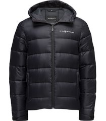 gravity down jacket outerwear sport jackets svart sail racing