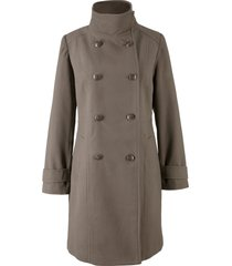 cappotto corto (marrone) - john baner jeanswear