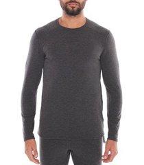 blusa segunda pele térmica oslo polartec masculina