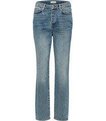 tapered jeans high waist