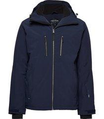 heim outerwear sport jackets blauw tenson