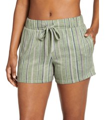 jockey luxe lounge pajama shorts