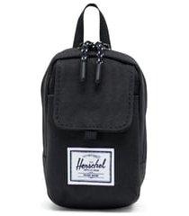 men's herschel supply co. small form shoulder bag - green
