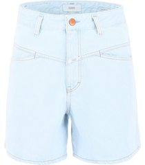 closed worker 85 shorts