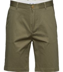 andy x shorts 7321 shorts chinos shorts grön samsøe samsøe