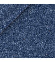 giacca da uomo su misura, bottoli, blu chiaro shetland, autunno inverno   lanieri