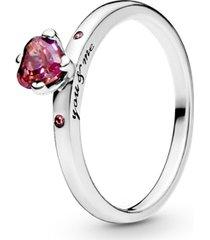 """anel """"you & me"""" (você & eu)"""