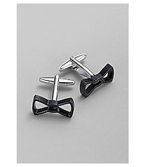 jos. a. bank bow tie cufflinks