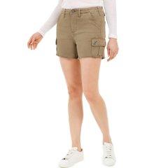 vigoss jeans cargo denim shorts