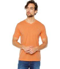 camiseta básica hombre peach s5127