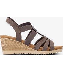 sandalett heeled basic