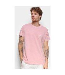 camiseta foxton design bar masculina