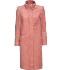 cappotto in misto lana (rosa) - rainbow