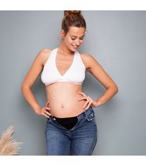 cintura estensibile e regolabile gravidanza - flexi belt