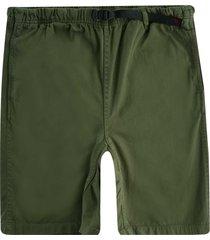 gramicci g-shorts   olive   8117-56j olv