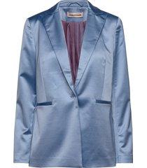 hedvig blazer colbert blauw custommade