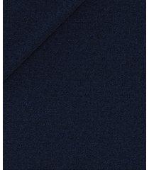 giacca da uomo su misura, lanificio zignone, cotone lino blu, primavera estate | lanieri