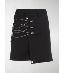 1017 alyx 9sm toggle mini skirt