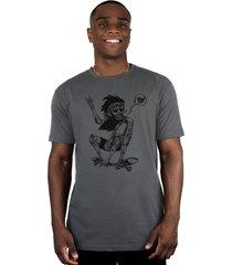 camiseta ventura jamon chumbo - kanui