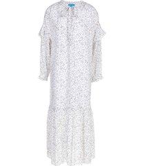 m.i.h jeans 3/4 length dresses