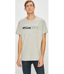 pepe jeans - t-shirt pascal