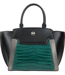 la martina handbags