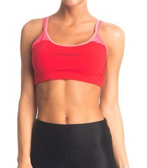 top rojo danseur altea