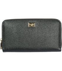 dolce & gabbana dutch masters wallet