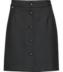 fabienne skirt kort kjol svart morris lady