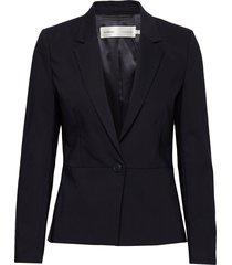 zella blazer blazers business blazers blauw inwear