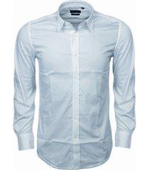 overhemd slim-fit