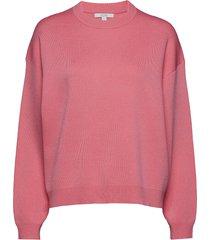 kayla sweat-shirt trui roze dagmar