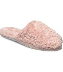 woms sabot clog slippers tofflor rosa tamaris