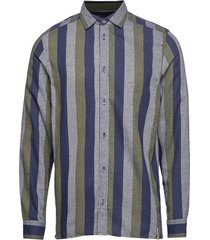 akles shirt skjorta casual multi/mönstrad anerkjendt