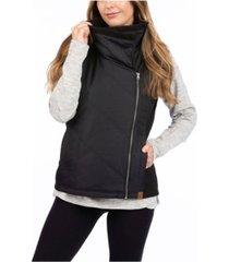 liv outdoor keyes insulated vest jacket