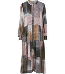 maxiklänning cusahar long dress