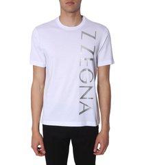 z zegna crewneck t-shirt