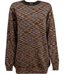 m missoni wool pullover