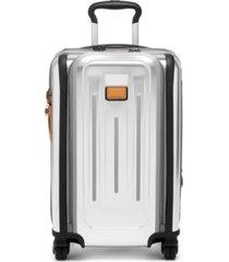tumi max international expandable 4 wheeled carry-on
