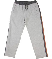 comfort cotton french terry sweatpants