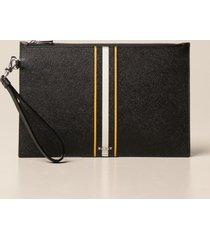 bally briefcase bags men bally