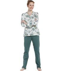 dames pyjama pastunette 20202-139-4-50