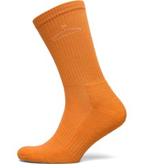 hanger sock lingerie socks regular socks orange holzweiler